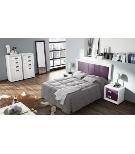 Dormitorio Alba 02