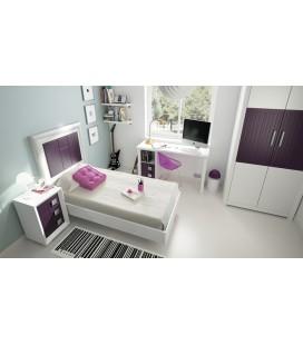 Dormitorio Alba 06