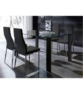 Mesa y sillas mo 354