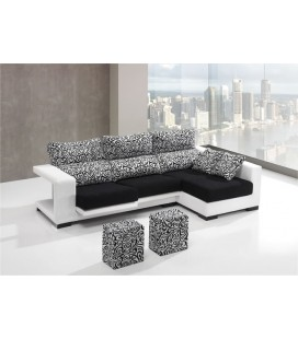 Sofa Modelo Pedro